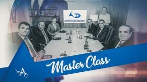 MasterClass Administração Eclesiástica